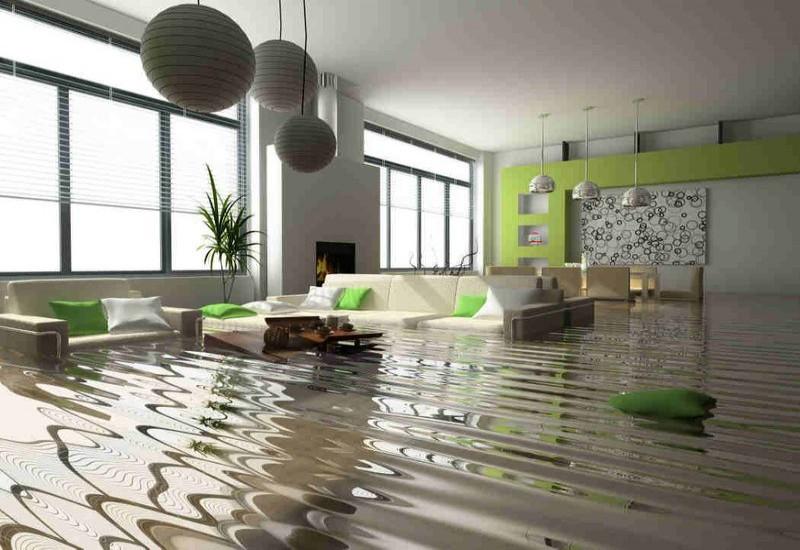 Как правильно оценить ущерб от залития квартиры