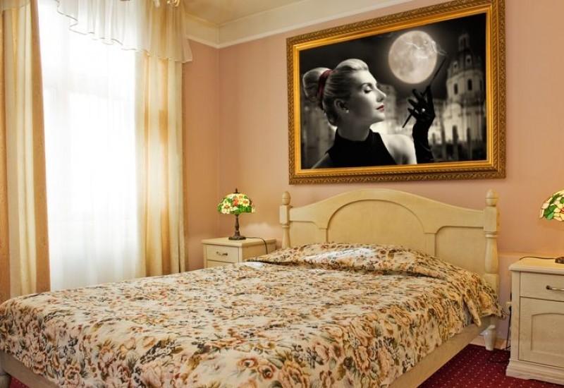 Интерьер спальни: основные моменты