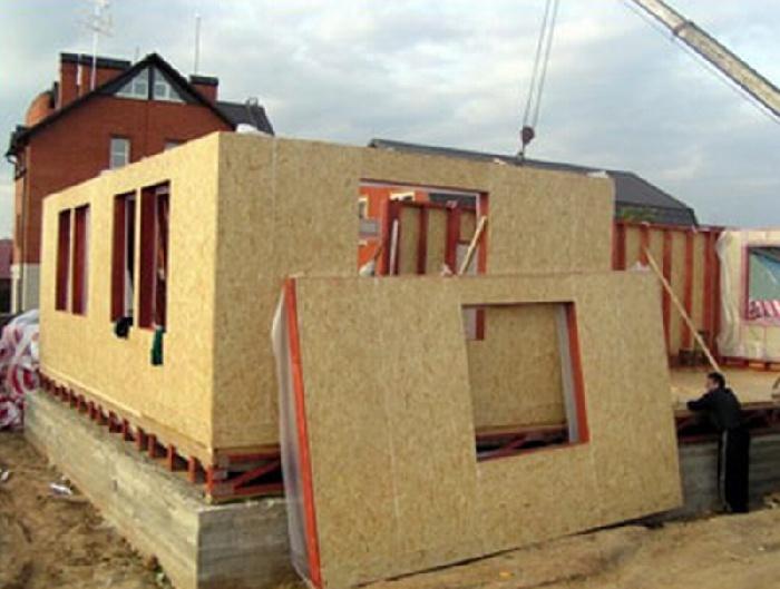 Все о строительстве частного дома своими руками