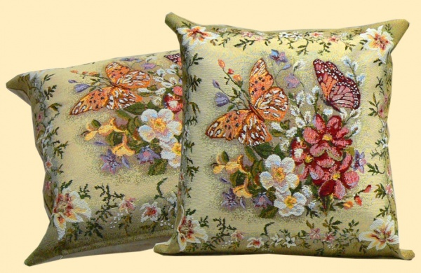 Чем отличаются чехлы на подушки от обычных наволочек