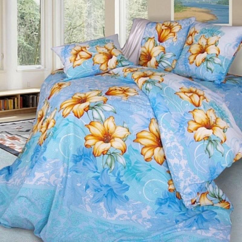 Из какой ткани сшить постельное белье