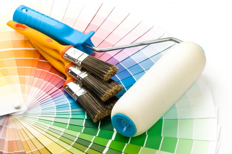 Что нам стоит забор покрасить? Выбираем краску по металлу.