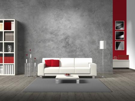 бетон, отделочные материалы, дом